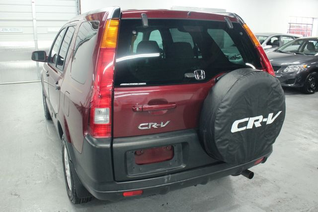 2004 Honda CR-V EX 4WD Kensington, Maryland 10