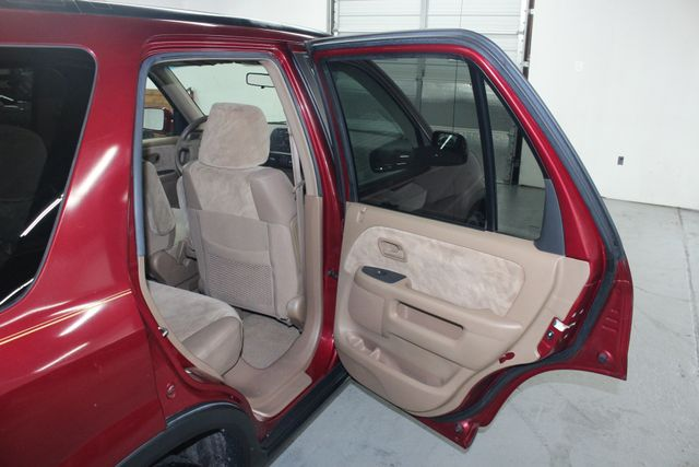 2004 Honda CR-V EX 4WD Kensington, Maryland 38