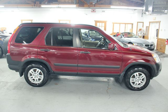 2004 Honda CR-V EX 4WD Kensington, Maryland 5