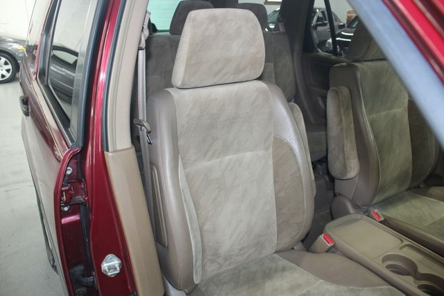 2004 Honda CR-V EX 4WD Kensington, Maryland 53