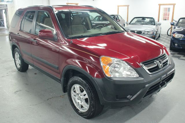 2004 Honda CR-V EX 4WD Kensington, Maryland 6