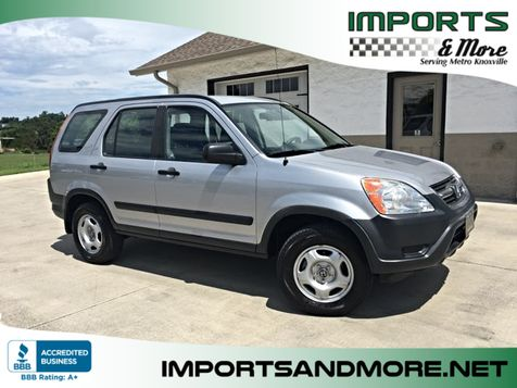 2004 Honda CR-V LX in Lenoir City, TN