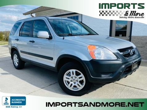 2004 Honda CR-V EX 4WD in Lenoir City, TN
