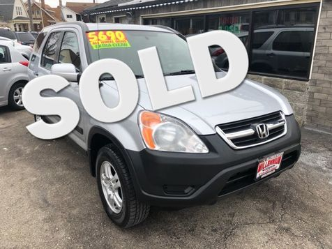 2004 Honda CR-V EX in , Wisconsin