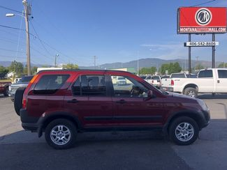 2004 Honda CR-V EX  city Montana  Montana Motor Mall  in , Montana