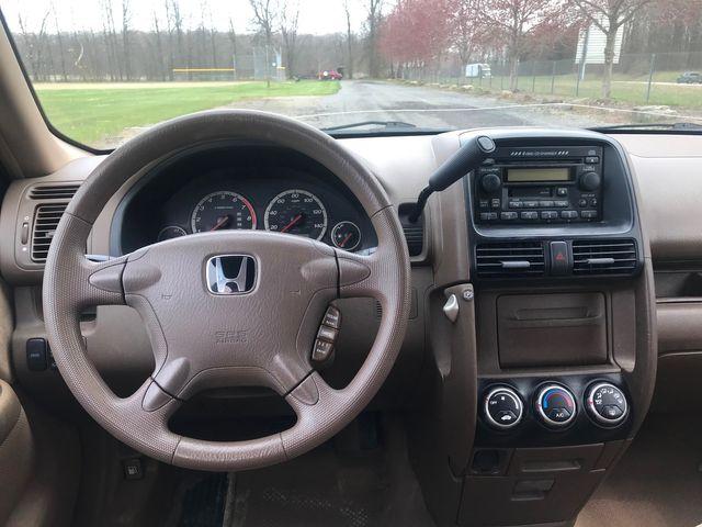 2004 Honda CR-V EX Ravenna, Ohio 8