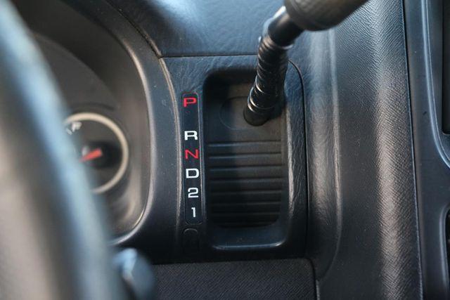 2004 Honda CR-V LX Santa Clarita, CA 20