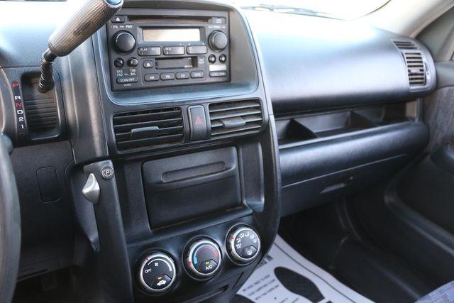 2004 Honda CR-V LX Santa Clarita, CA 17