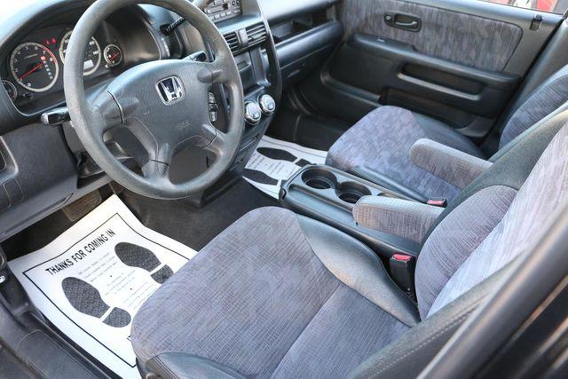 2004 Honda CR-V LX Santa Clarita, CA 8