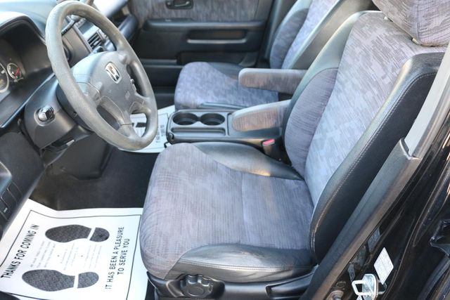 2004 Honda CR-V LX Santa Clarita, CA 13