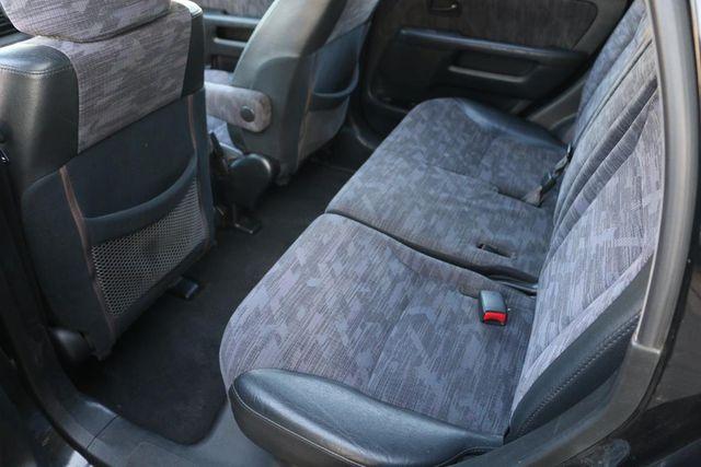 2004 Honda CR-V LX Santa Clarita, CA 15