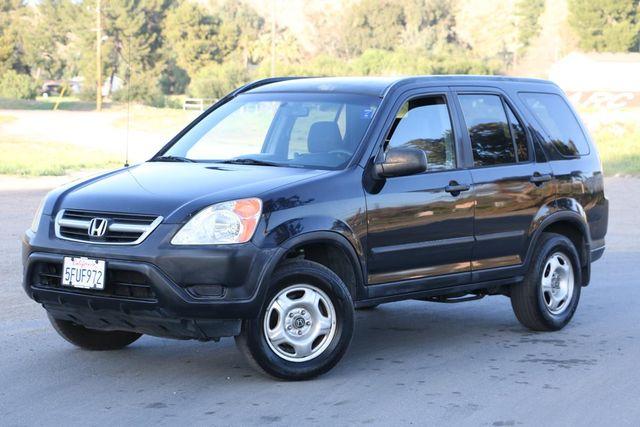 2004 Honda CR-V LX Santa Clarita, CA 1