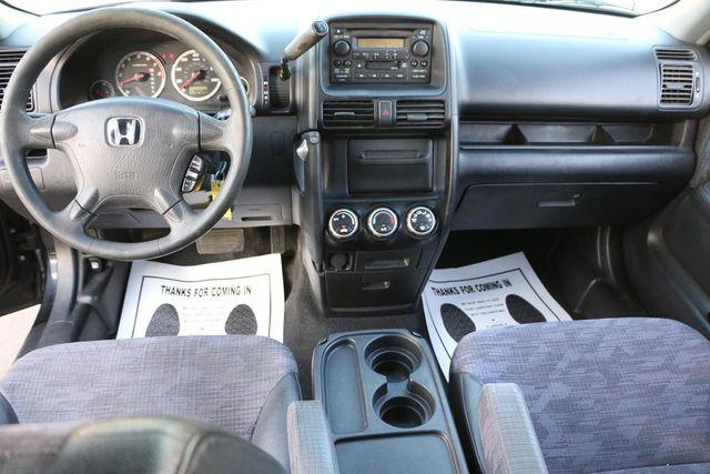 2004 Honda CR-V LX Santa Clarita, CA 7