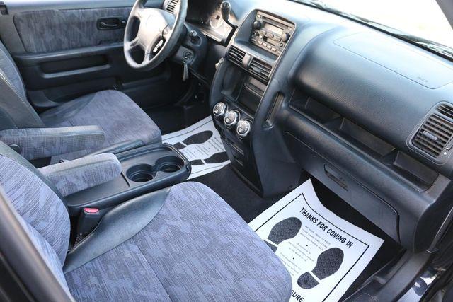 2004 Honda CR-V LX Santa Clarita, CA 9