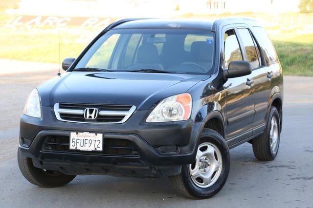 2004 Honda CR-V LX Santa Clarita, CA 4