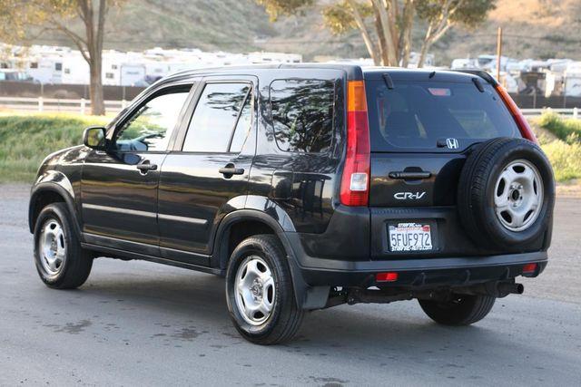 2004 Honda CR-V LX Santa Clarita, CA 5