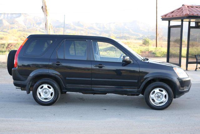 2004 Honda CR-V LX Santa Clarita, CA 12