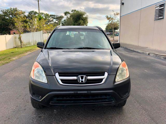 2004 Honda CR-V LX Tampa, Florida 2
