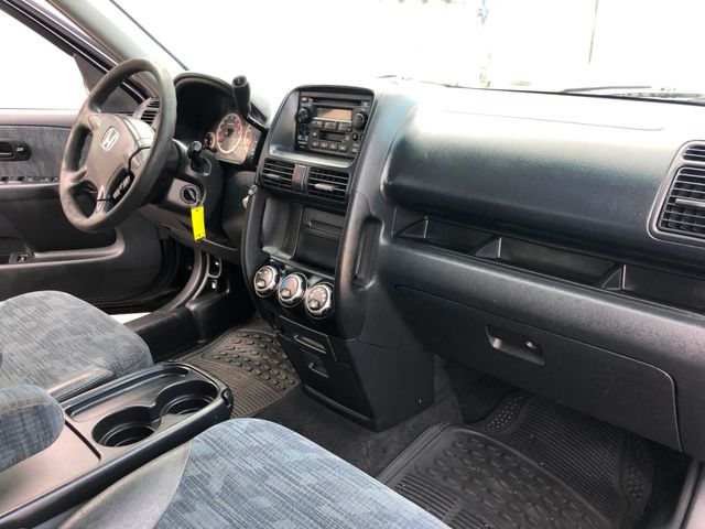 2004 Honda CR-V LX Tampa, Florida 14
