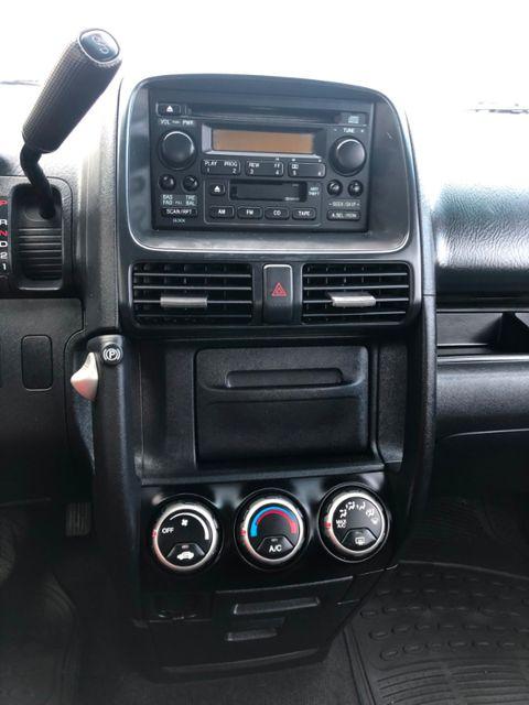 2004 Honda CR-V LX Tampa, Florida 15