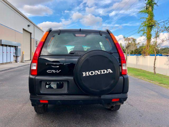 2004 Honda CR-V LX Tampa, Florida 5