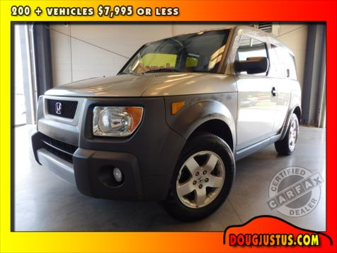 2004 Honda Element EX in Airport Motor Mile ( Metro Knoxville ), TN