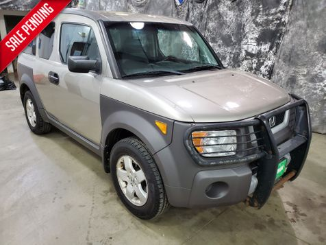 2004 Honda Element EX in Dickinson, ND