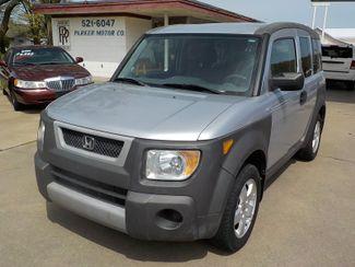 2004 Honda Element EX Fayetteville , Arkansas 1