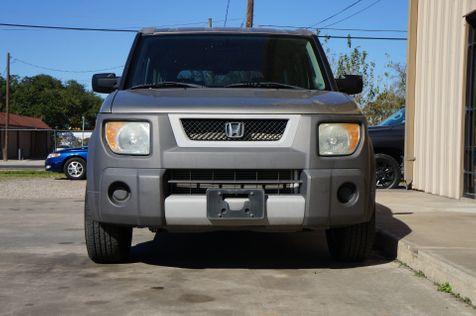 2004 Honda Element EX   Houston, TX   Brown Family Auto Sales in Houston, TX