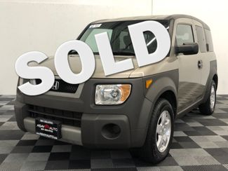 2004 Honda Element EX LINDON, UT
