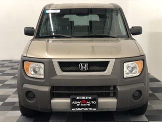 2004 Honda Element EX LINDON, UT 8
