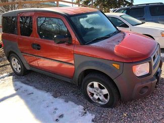 2004 Honda Element EX  city Montana  Montana Motor Mall  in , Montana