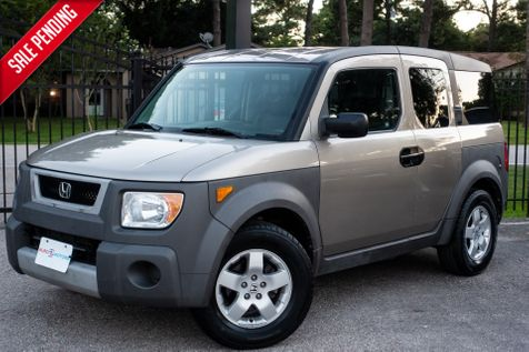2004 Honda Element EX in , Texas