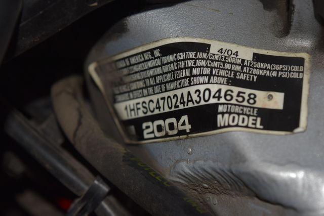 2004 Honda Gold Wing - GL18004 in Carrollton, TX 75006
