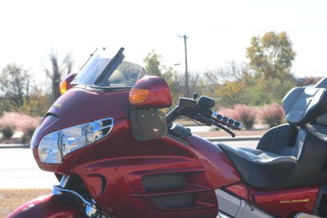 2004 Honda Gold Wing Base | Hurst, Texas | Reed's Motorcycles in Hurst, Texas