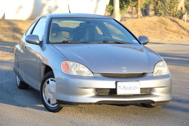2004 Honda Insight Santa Clarita, CA 3