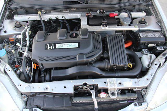 2004 Honda Insight Santa Clarita, CA 12