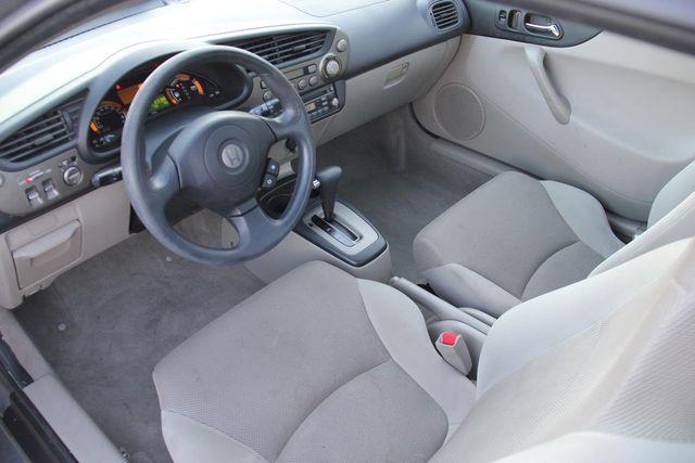 2004 Honda Insight Santa Clarita, CA 7
