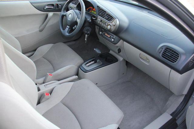 2004 Honda Insight Santa Clarita, CA 8