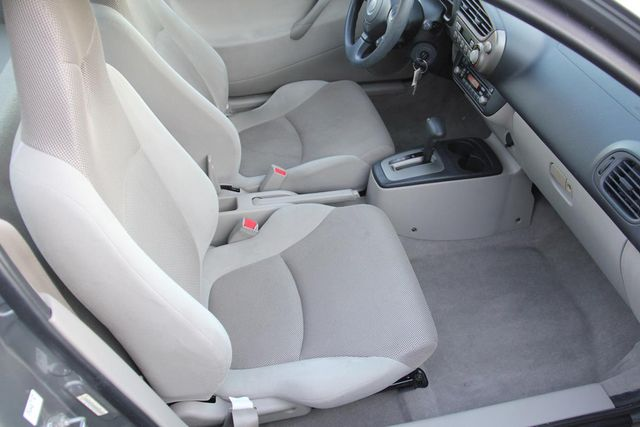 2004 Honda Insight Santa Clarita, CA 17