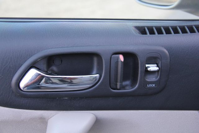 2004 Honda Insight Santa Clarita, CA 19