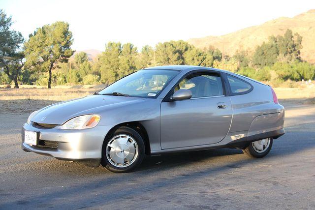 2004 Honda Insight Santa Clarita, CA 1