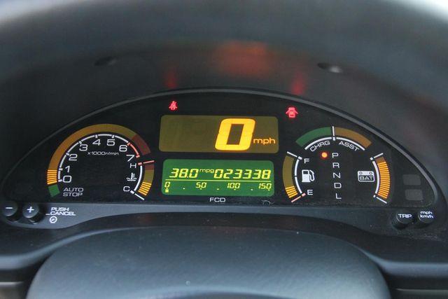 2004 Honda Insight Santa Clarita, CA 20