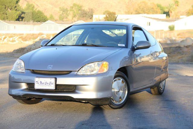 2004 Honda Insight Santa Clarita, CA 4