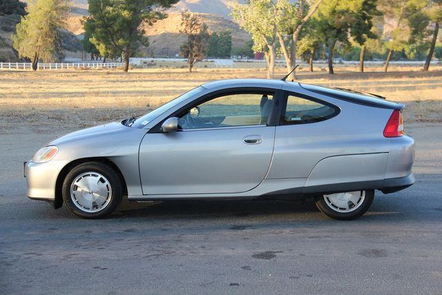 2004 Honda Insight Santa Clarita, CA 10