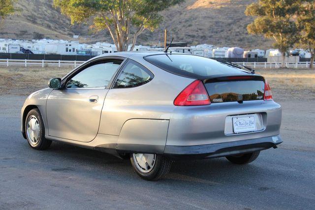 2004 Honda Insight Santa Clarita, CA 5