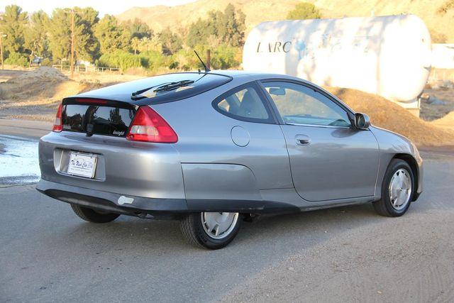 2004 Honda Insight Santa Clarita, CA 6