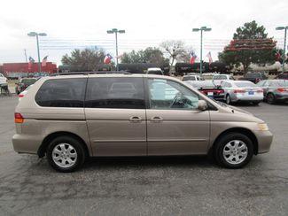 2004 Honda Odyssey EX  Abilene TX  Abilene Used Car Sales  in Abilene, TX
