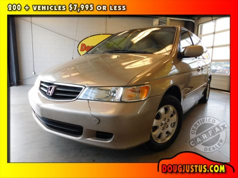 2004 Honda Odyssey EX-RES in Airport Motor Mile ( Metro Knoxville ), TN