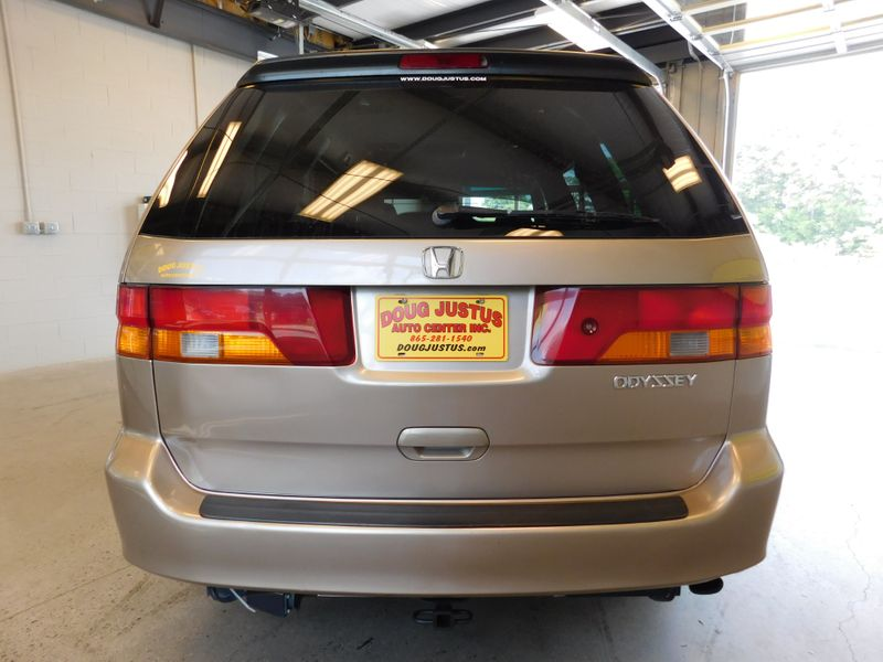 2004 Honda Odyssey EX-RES  city TN  Doug Justus Auto Center Inc  in Airport Motor Mile ( Metro Knoxville ), TN